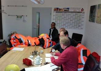 Projekt Bauunternehmen Josef Bindrum & Sohn GmbH